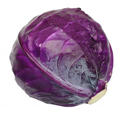 Red Cabbage - Radicchio