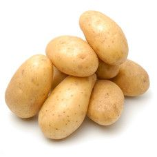 Pahadi Aaloo (Potatos)